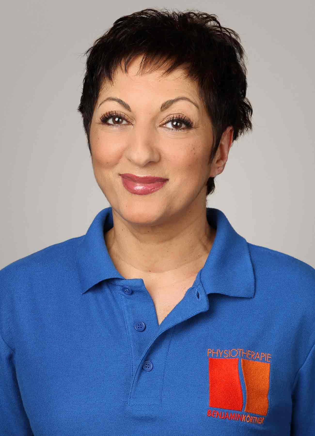 Asita Noachtar - Physiotherapeutin