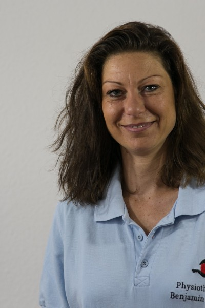 Sandra Blachmann