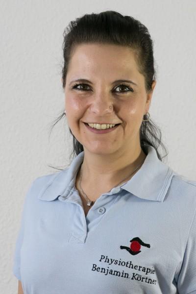 Nicole Juppien